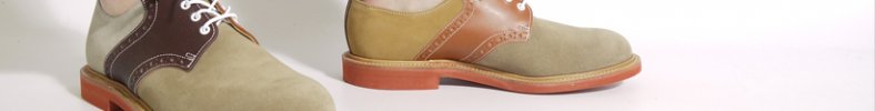 Mark McNairy New Amsterdam Boots