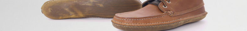 Mens Quoddy Shoes