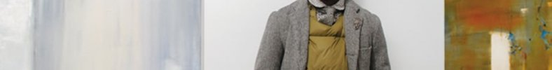 Long Sleeved Engineered Garments Triads Mens