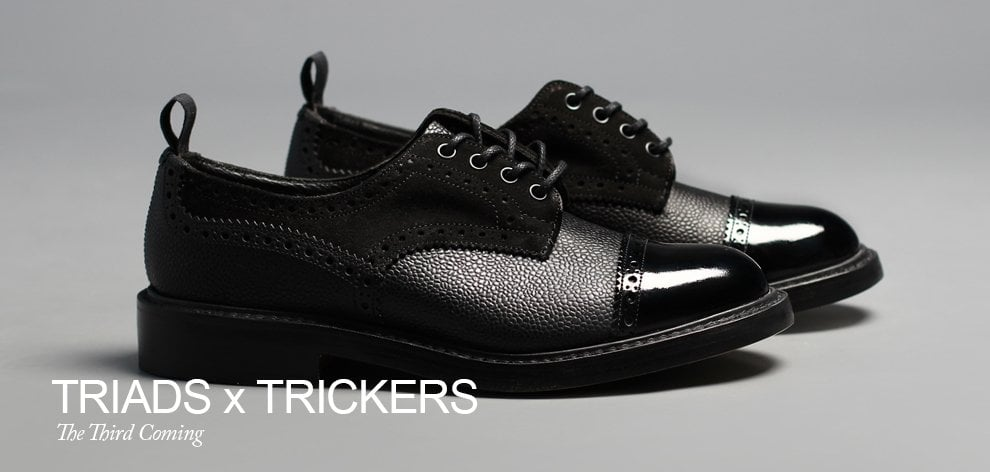 Trickers x Triads 3