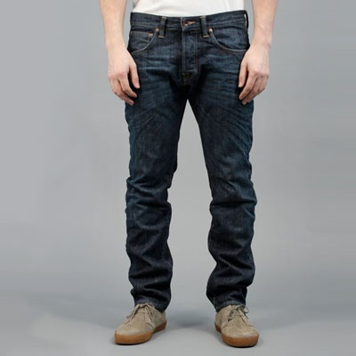 Win any size or style premium Selvedge Edwin jeans!