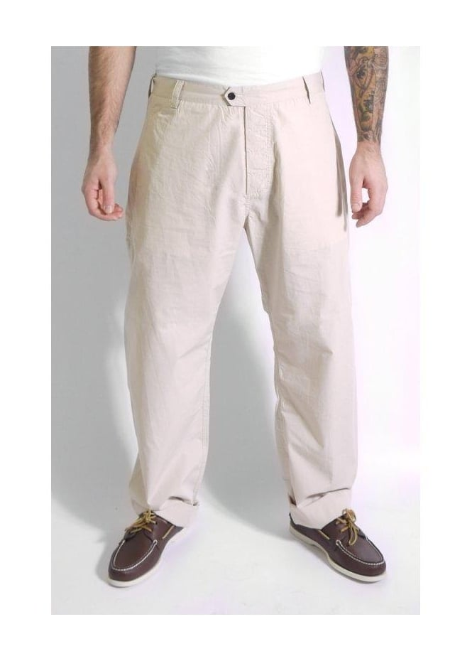 Bakers Pants Suit Trousers Stone