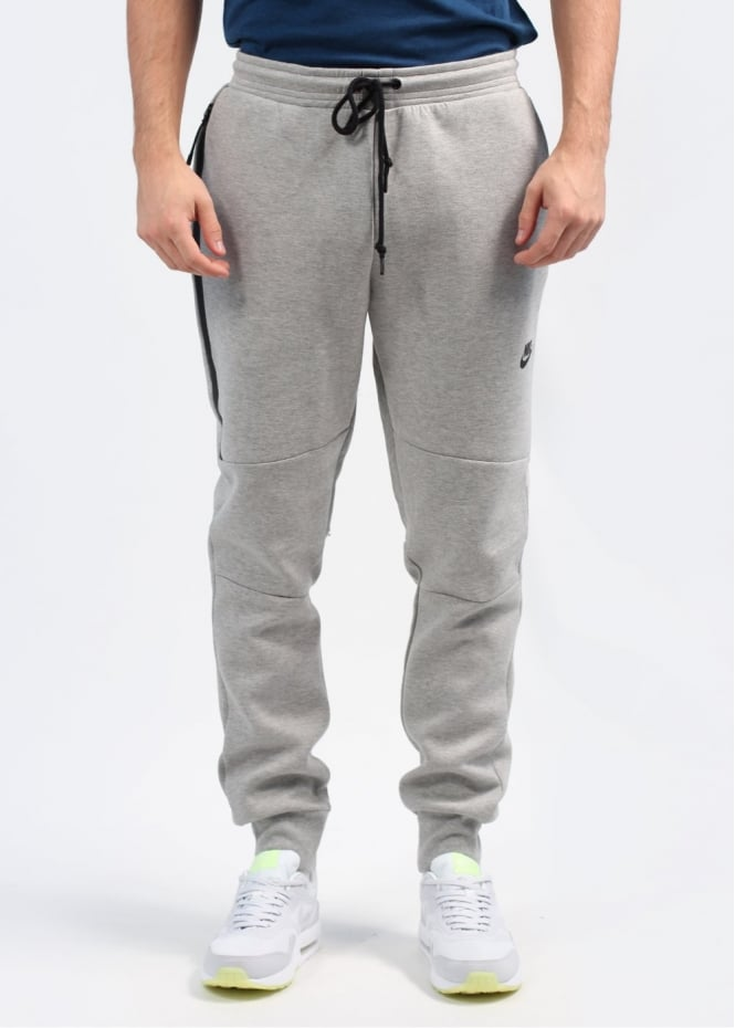 Nike Tech Fleece Jogging Pant Grey