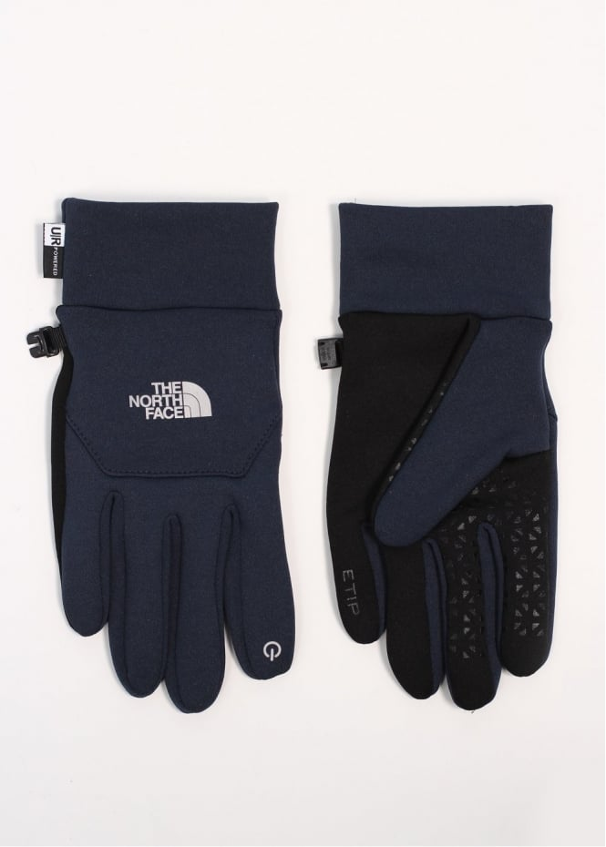The North Face E Tip Glove Cosmic Blue