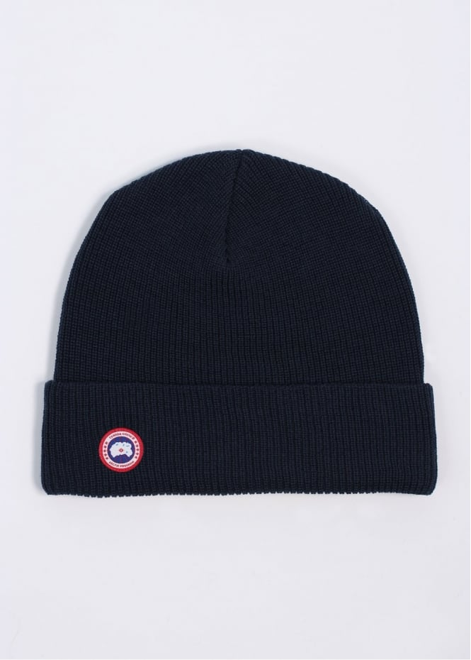 Watch Cap Hat - Navy