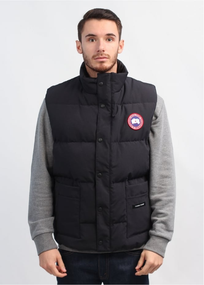 Freestyle Vest - Navy