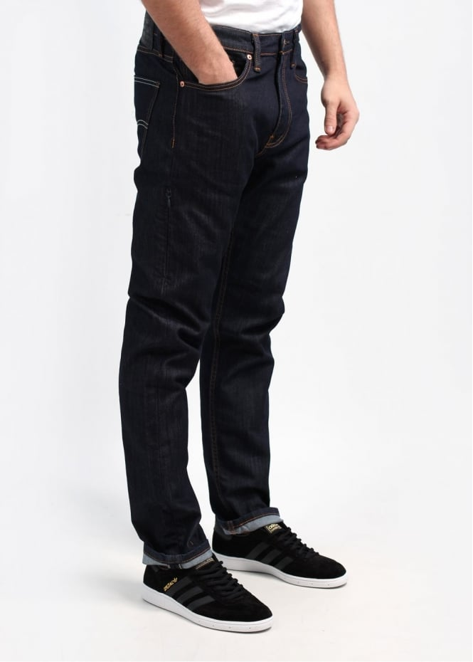 Levi S Commuter 508 5 Pocket Jeans Denim