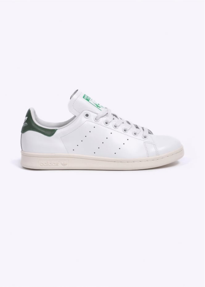 Adidas Originals Footwear Stan Smith - White