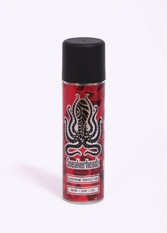 Sneakerheadz Footwear Protection Spray