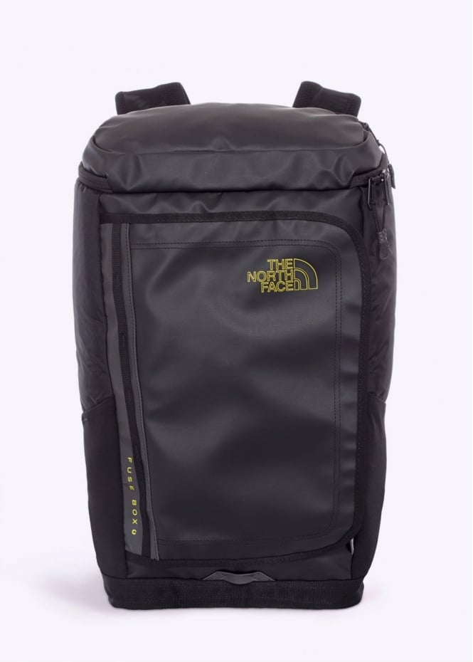 north face fuse box backpack the north face base camp fuse box #3