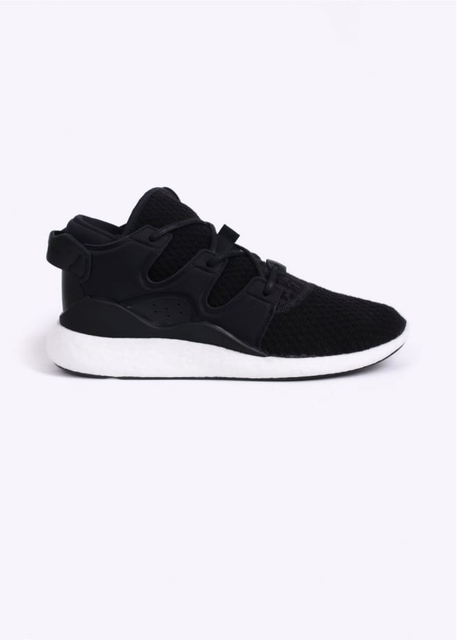 Adidas Originals Footwear EQT 2/3 AthLeisure Trainers - Core Black / White