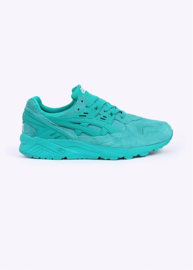 Asics Gel Kayano Trainers - Spectra Green