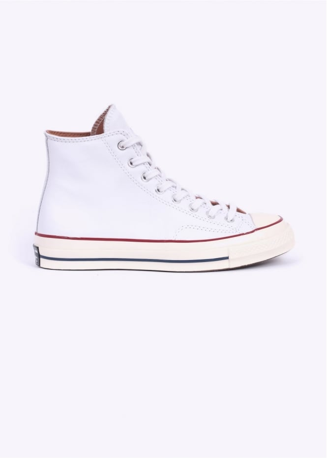 Converse Chuck Taylor All Star Leather - White / Egret