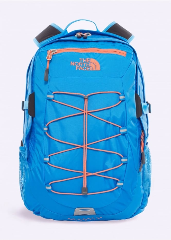 The North Face Borealis Classic Backpack - Clear Lake Blue