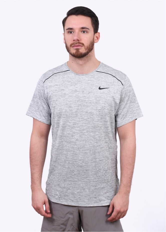 Nike Apparel NikeLab Essentials Training Top - Sail