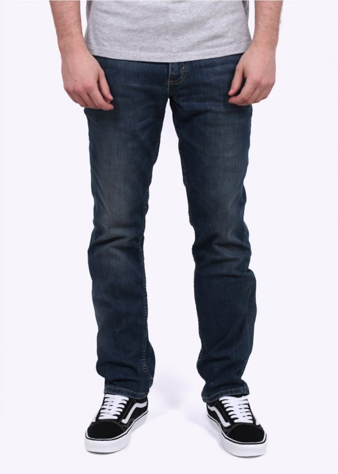 Levi's Red Tab 511 Slim Fit Jeans - Ragweed