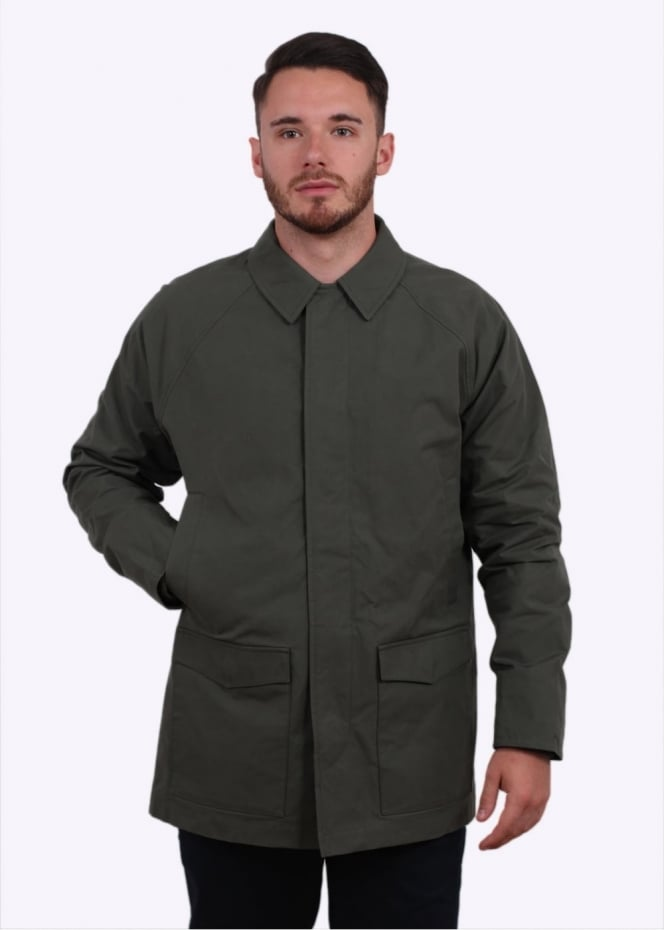 Norse Projects Bertram Classic Jacket - Dried Olive