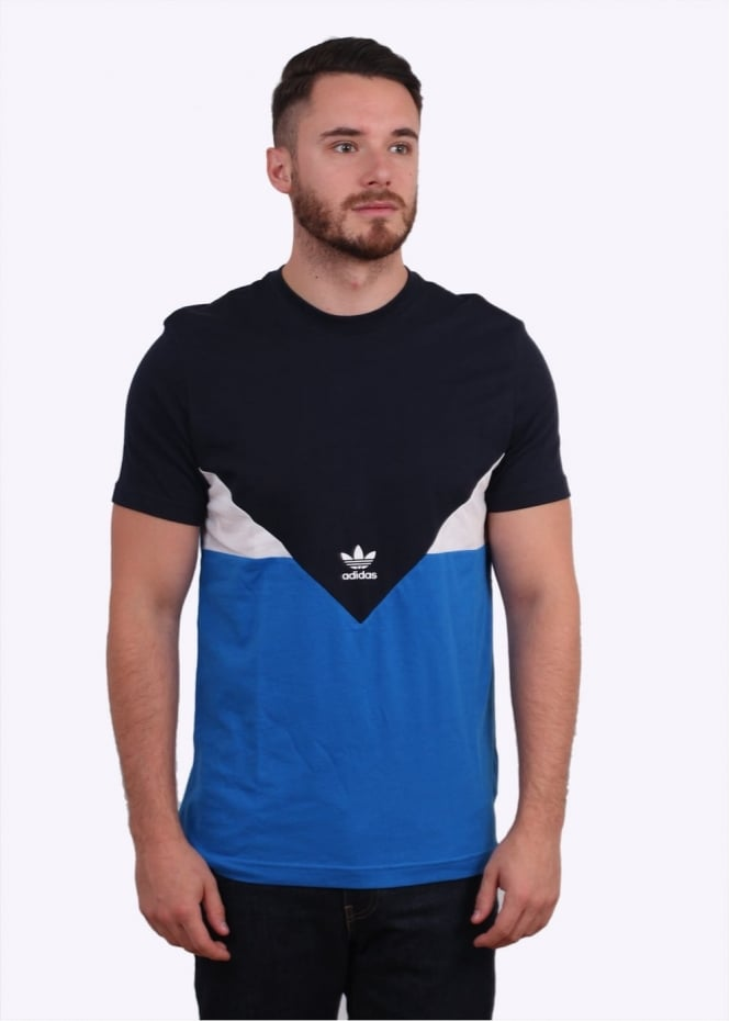 Adidas Originals Apparel CRDO T Shirt - Ink