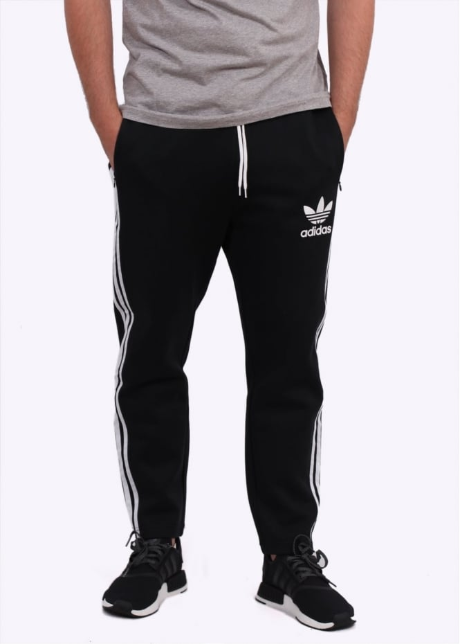 Adidas Originals Apparel 7/8 Track Pant - Black