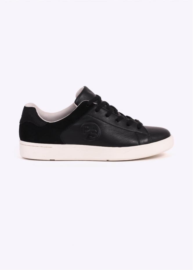 Paul Smith Serge Trainers - Black