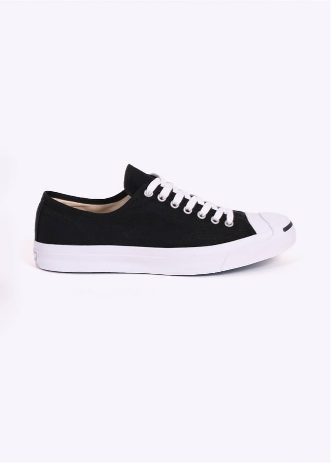 Converse Jack Purcell CP Ox - Black