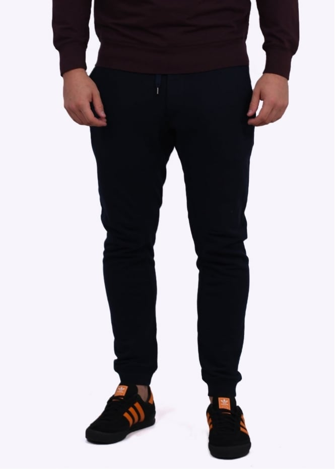 C.P. Company Sweatpants - Dark Blue