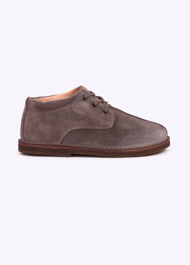 Astorflex Countryflex Suede - Anchor Grey