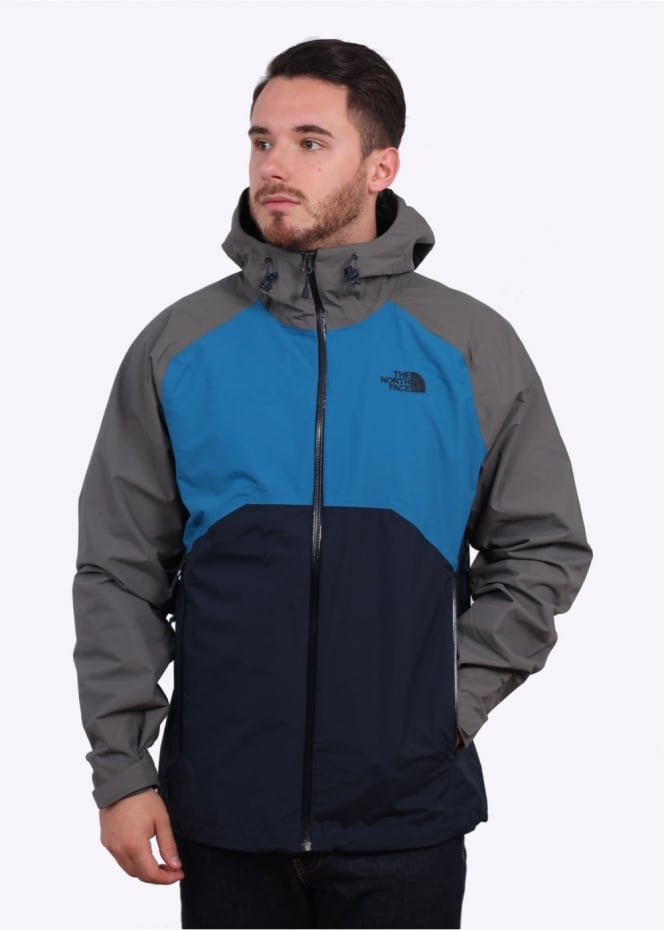 The North Face Stratos Jacket - Urban Navy
