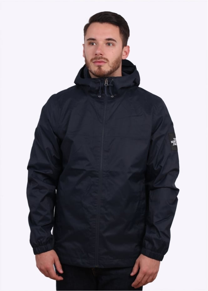 The North Face Mountain Q Jacket - Urban Navy