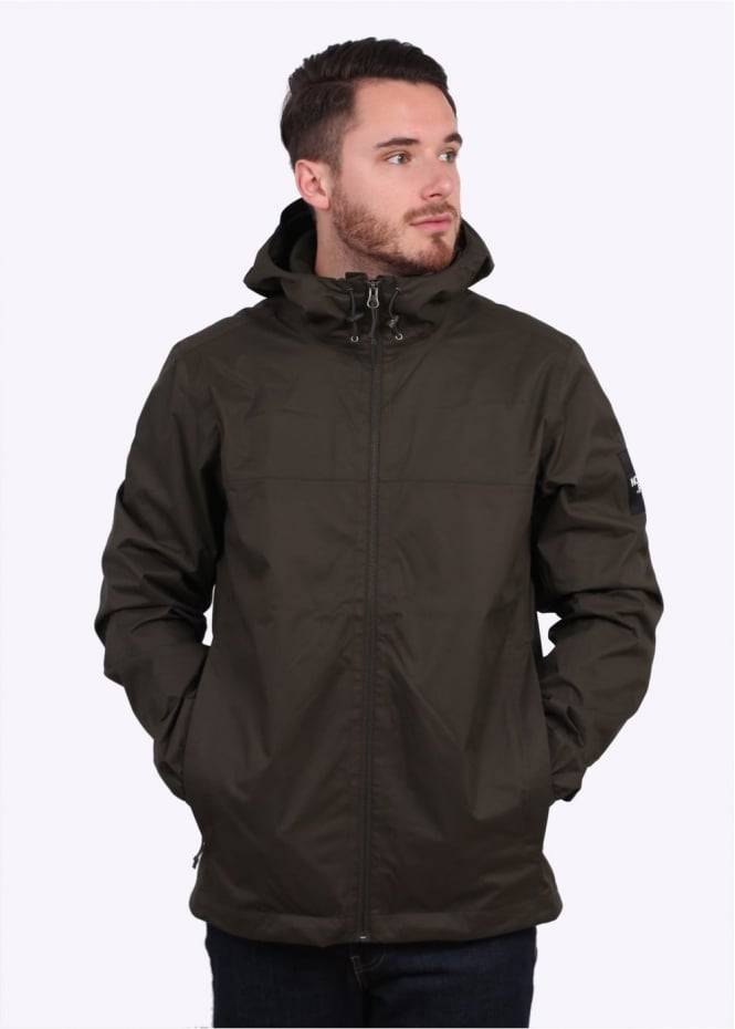 The North Face Mountain Q Jacket - Rosin Green