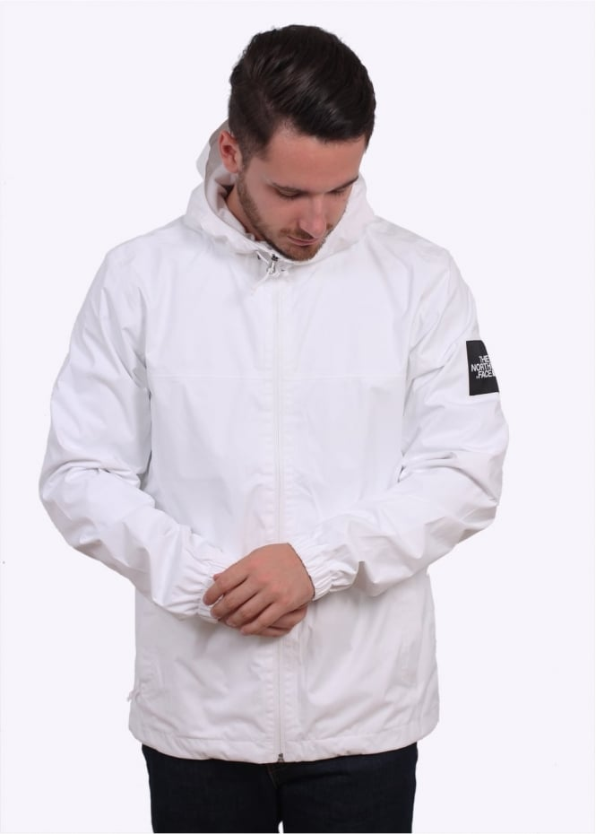 The North Face Mountain Q Jacket - White