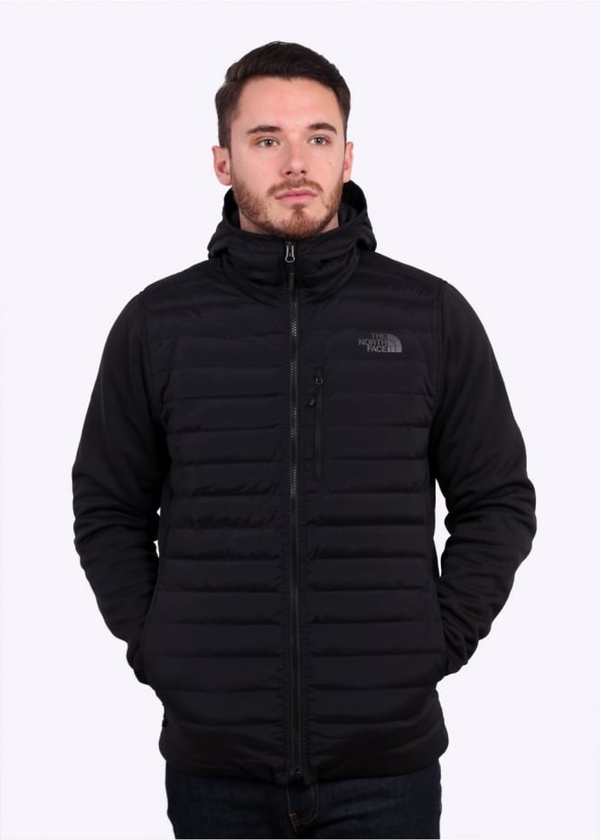The North Face Trevail STR Jacket - Black