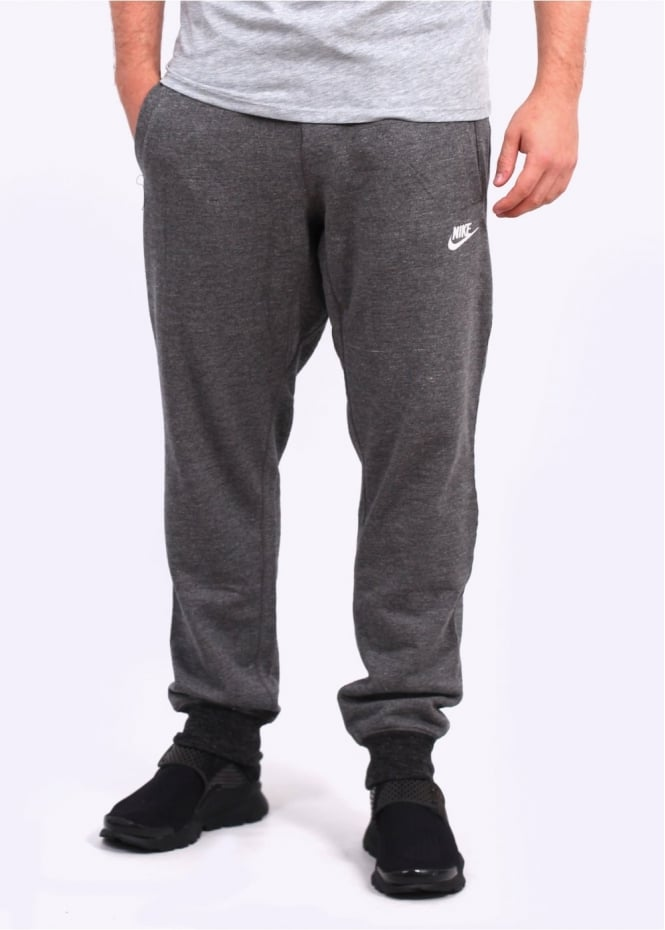 Nike Apparel Legacy Joggers - Charcoal