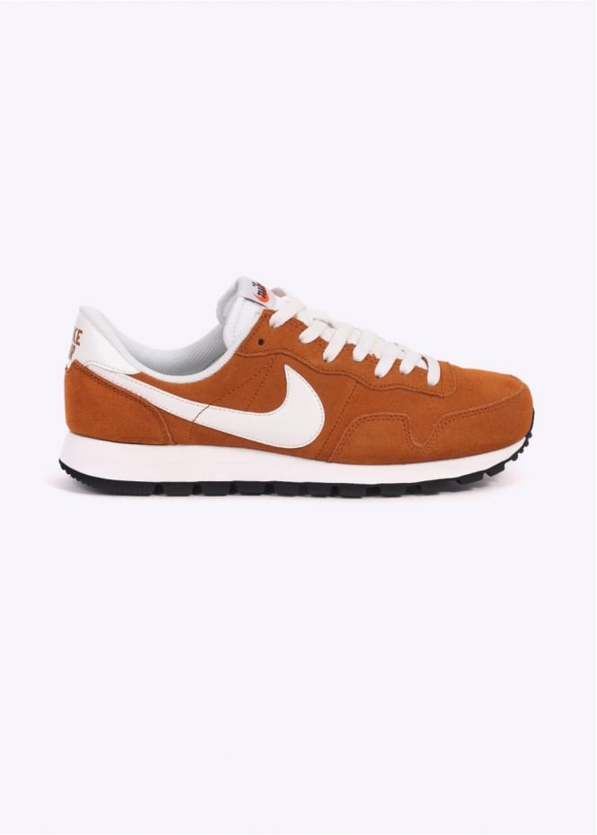 Nike Footwear Air Pegasus '83 LTR - Ginger / White