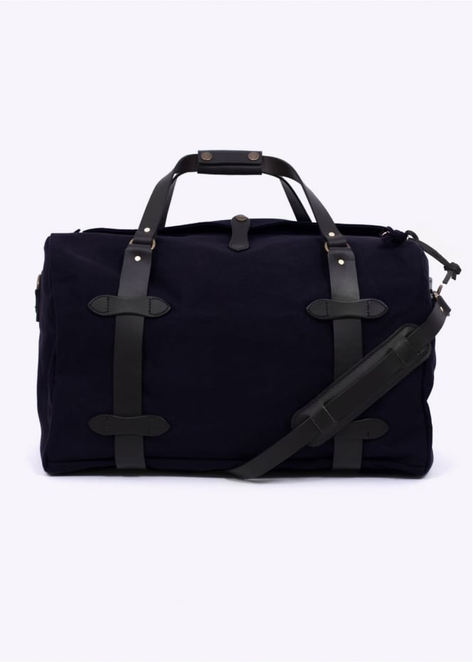 Filson Duffle Carry On Bag - Navy