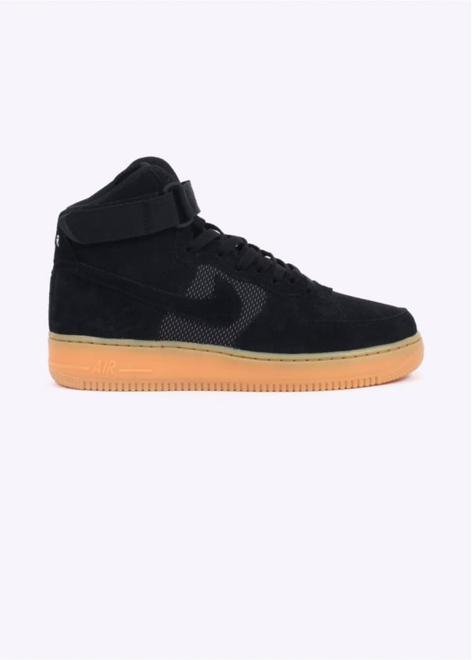 Nike Footwear Air Force 1 High 07 LV8 - Black