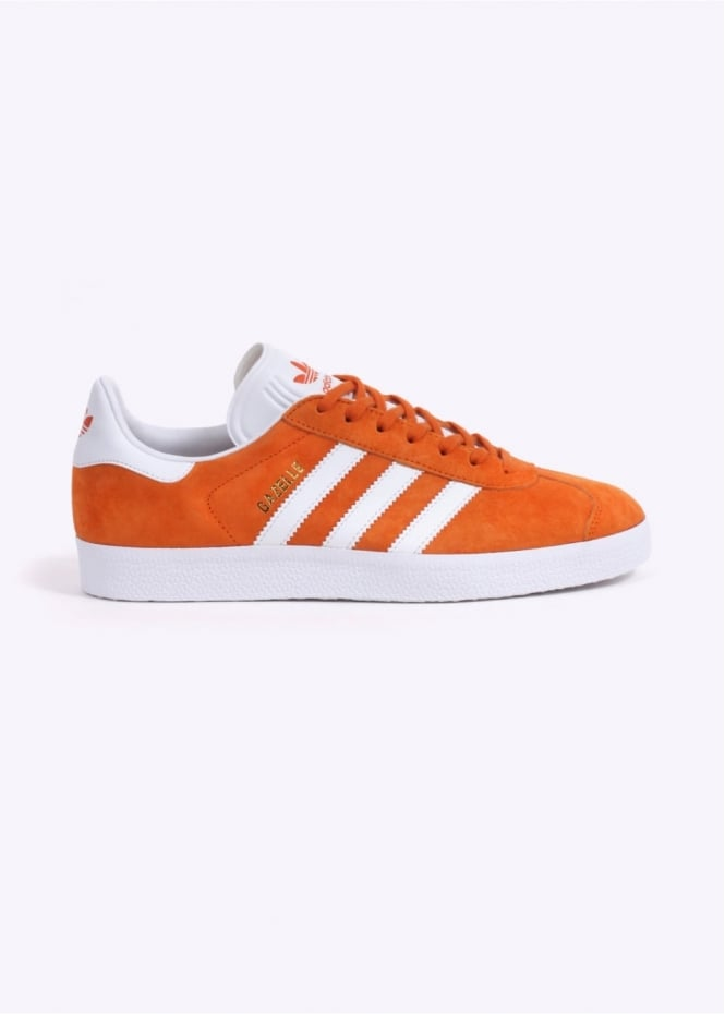 Adidas Originals Footwear Gazelle - Orange