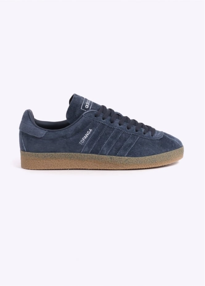 Adidas Originals Footwear Topanga - Grey