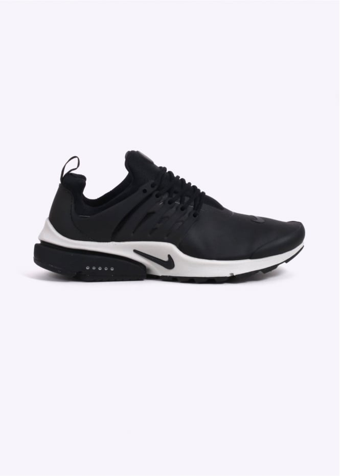Nike Footwear Air Presto Low Utility - Black