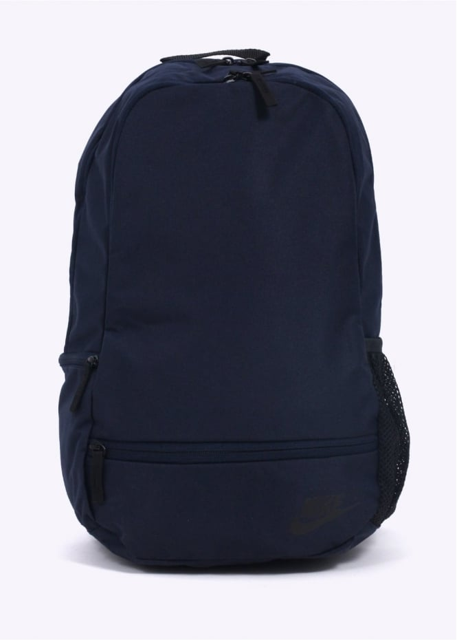 Nike Apparel Classic North Solid Backpack - Obsidian
