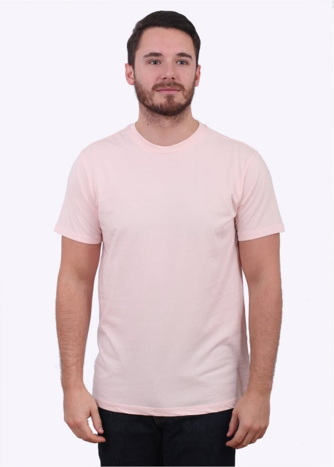 Obey Superior Tee - Pink