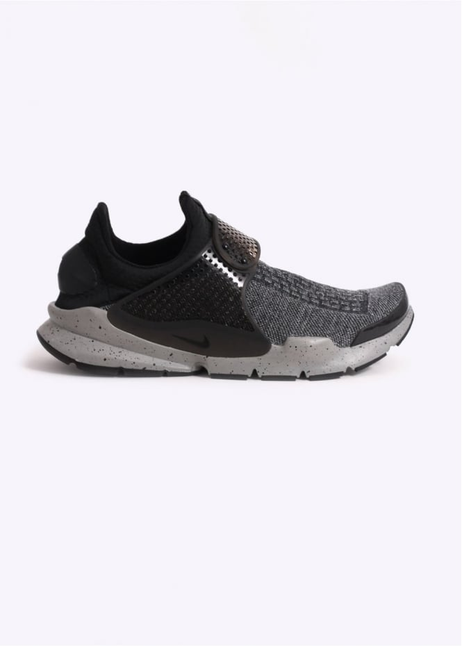 Nike Footwear Sock Dart SE - Black / White