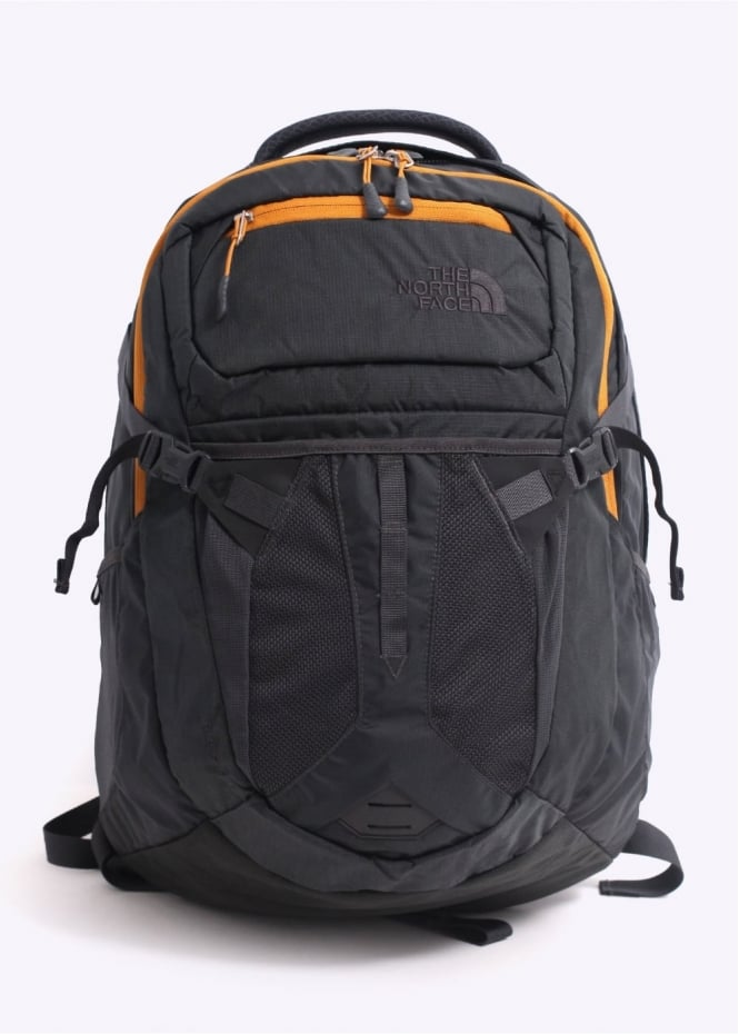 The North Face Recon Backpack - Asphalt Grey