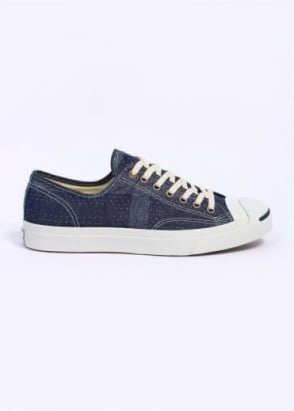 Converse Jack Purcell - Dozar Blue