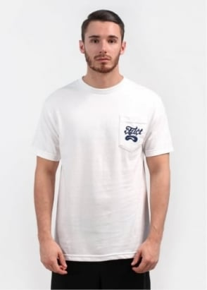 Fuct Hobo Clown Tee - White