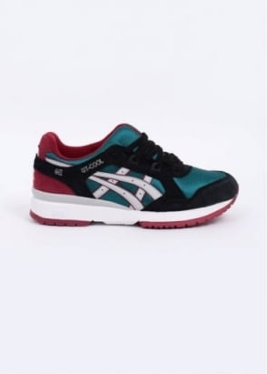 Asics GT Cool OG Trainers - Spruce / Grey