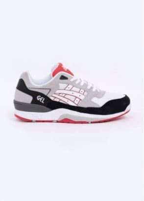 Asics GT Quick OG Trainers - White / Dark Blue