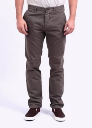 Paul Smith Jeans Tapered Trousers - Grey