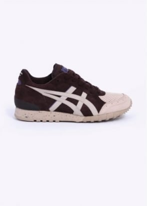 Onitsuka Tiger Colorado Eighty-Five Trainers - Brown