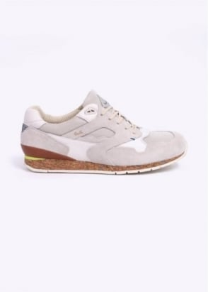 Paul Smith Aesop Trainers - Off White